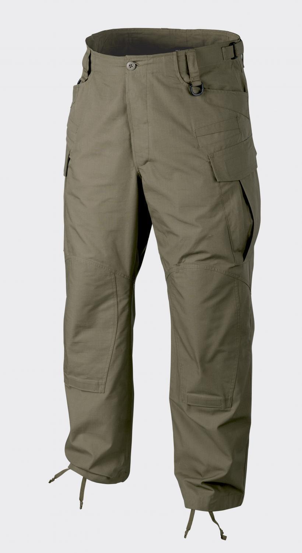 HELIKON TEX SFU NEXT Hose Hose Hose Army Outdoor pants Adaptive Grün SL Small Long 462634