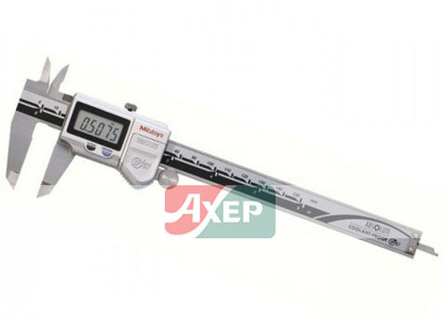 A● New Mitutoyo 500-752-20 IP67 Digimatic Digital Caliper 0-150mm ±0.02mm