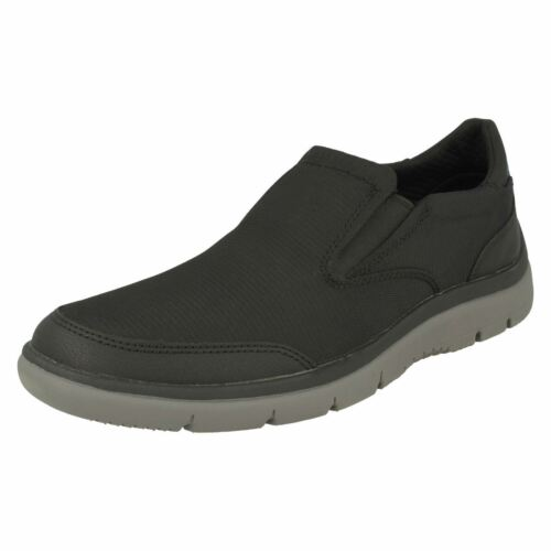Clarks Chaussures Step Cloudsteppers Hommes D Tunsil 1xqBHcfZ