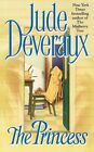 The Princess by Jude Deveraux (Paperback, 2010)