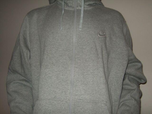 nike hoodie xxl