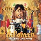 Halloween by Jerry Seinfeld (2002, Hardcover)
