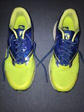 cef6ca7165ecf Brooks Launch 5 D Rock n Roll Marathon Rainbow Men Running Shoes 110278 1D