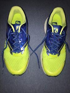 8cdde36dbfa Brooks Launch 5 D Rock n Roll Marathon Rainbow Men Running Shoes ...