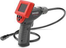 Ridgid Micro Ca25 Inspection Camera