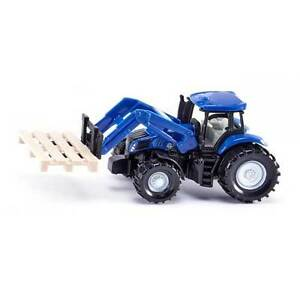 Siku-New-Holland-Tractor-NEW-toy-model-1487