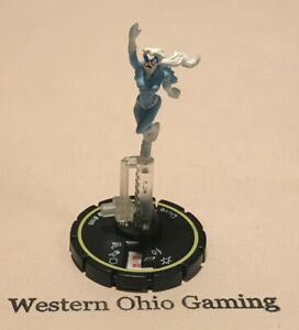 Heroclix Huntress #025 Rookie USED from DC Hypertime Booster Pack