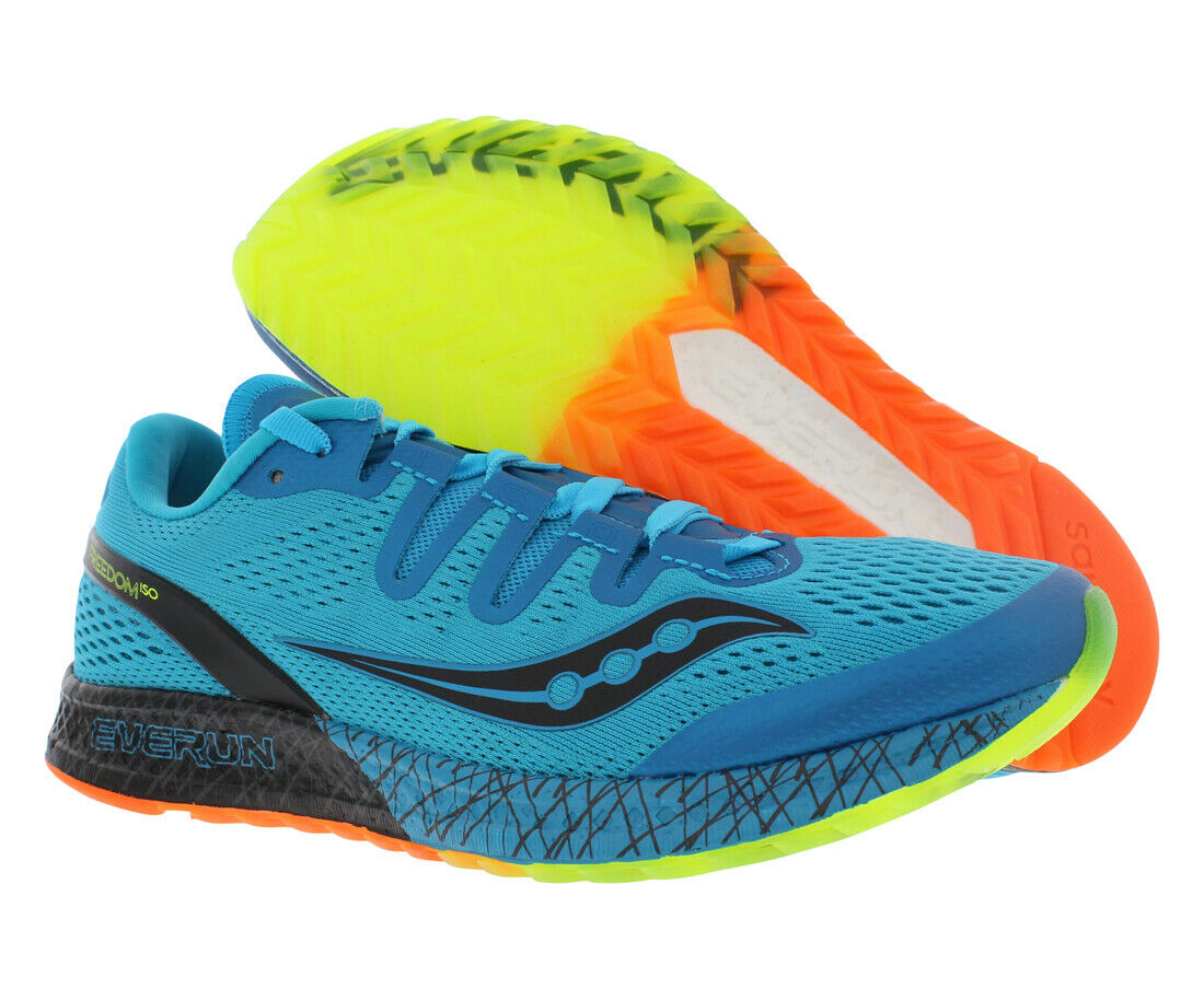d41d8df629345 Saucony Iso Running Men s Size Freedom shoes zpwoks4968-Athletic ...