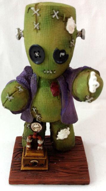 Frankenstein Monster Voodoo Doll Horror Movie Halloween Statue Figurine  Figure