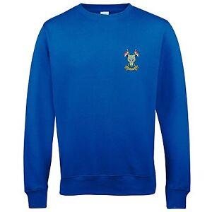 Scottish and NI Yeomanry Sweatshirt