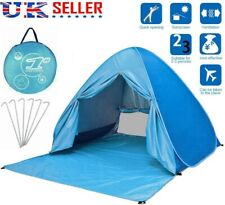 Automatic Beach Shelter UV40