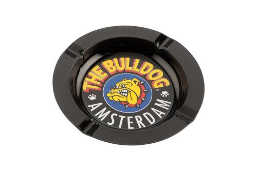 2er Set Coole Ascher Aschenbecher zum Sparpreis The Bulldog Amsterdam NEU
