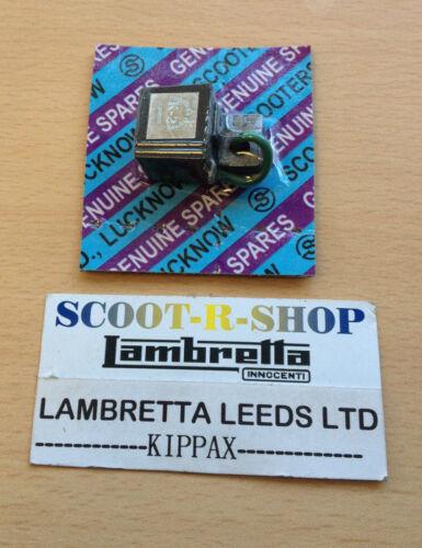 LAMBRETTA K2 ELECTRONIC PICK UP COIL SIL GP-LI-SX-TV NEW