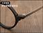 Unisex-Clear-Lens-Acetate-Wood-grain-Frame-Eyeglasses-Round-Retro-Glasses-Hot thumbnail 8