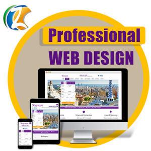 CUSTOM-WEBSITE-WORDPRESS-WEB-DESIGN-PACKAGE-PROFESSIONAL-amp-MOBILE-READY