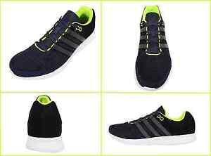 Adidas Lite Runner M Men's Running Shoes S82769 Sizes 10.5 11.5