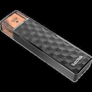 SanDisk-Connect-Wireless-Stick-16GB-32GB-64GB-128GB-iOS-Android-USB-Storage