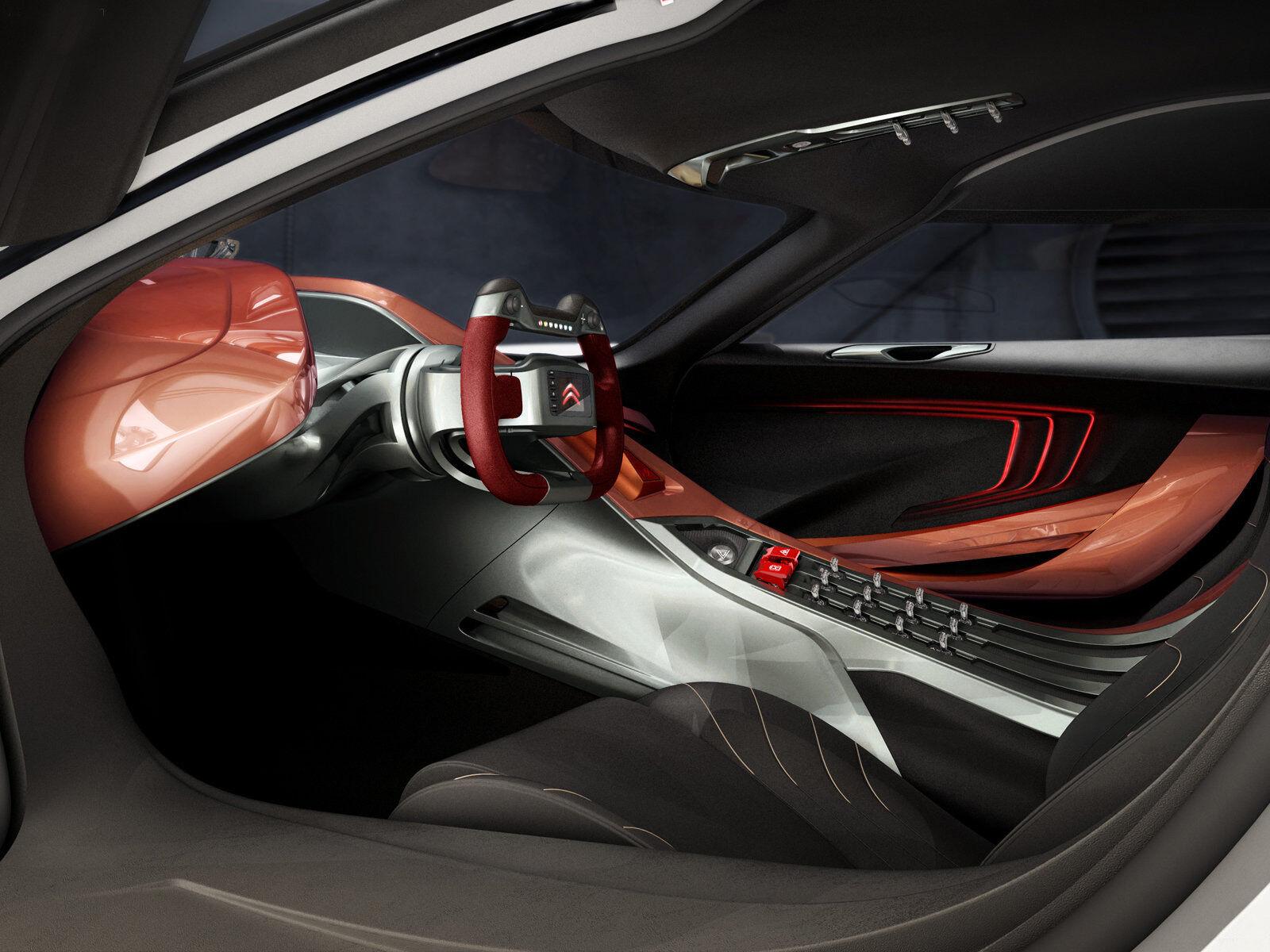 Sport Auto De Carrera Ferrari F 1 Racing GT 43 concepto 12 exótico 18 Dream 24