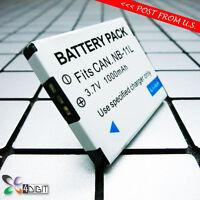 Nb11l Nb11lh Nb-11l 11lh Battery For Canon Digital Ixus240 Ixus245 Ixus265 Hs