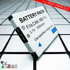 NB11L NB-11L 11LH Battery for Canon PowerShot ELPH 320HS 340HS 350HS 360HS
