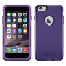 OtterBox Commuter Case for Apple iPhone 6 / 6s Plus Hopeline Purple