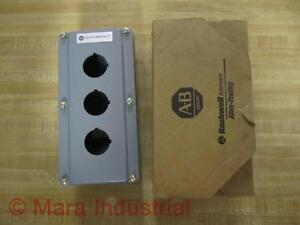 Allen-Bradley-800T-3TZ-Enclosure-800T3TZ-Series-T