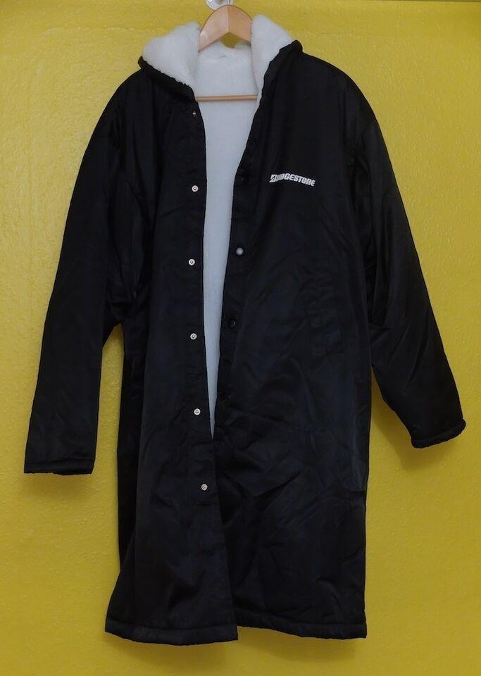 Jakke, Bench coat, Bridgestone