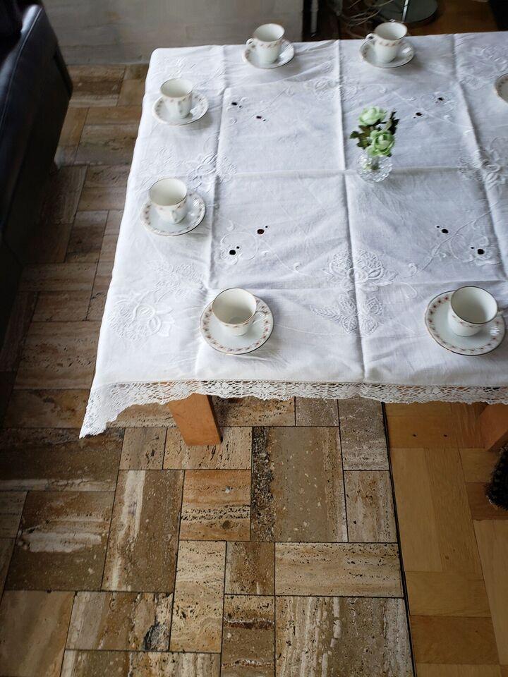 Porcelæn, Kaffestel, Rörstrand