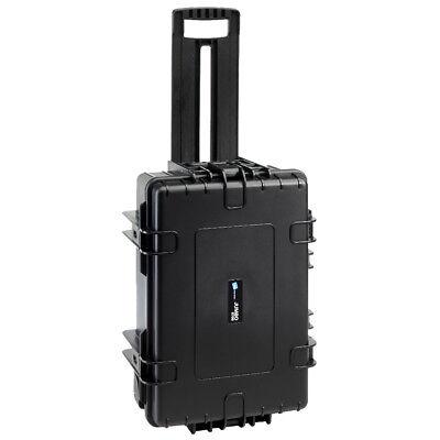 ABS Hartschalen Außendienst Service Techniker Elektriker Werkzeug Koffer 61190