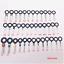 38Pcs Automotive Plug Terminal Remove Tool Set Key Pin Car Electrical Wire Crimp