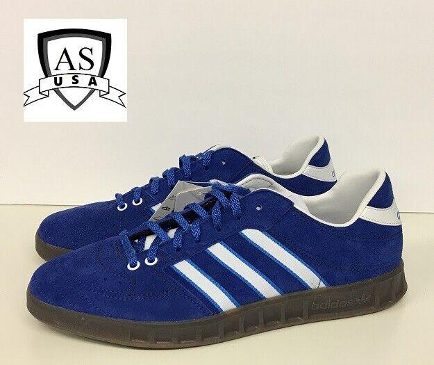 Adidas Handball Kreft SPZL Athletic Fashion Everyday Sneakers DA8748 size 9