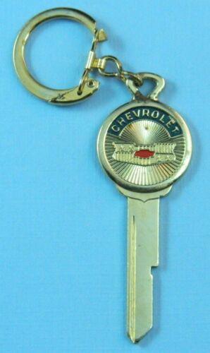 Chevrolet C10 Impala Gold 1970 1974 1978 1982 Classic Key