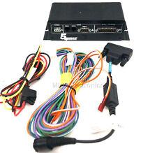 Futurecom 5 4ward Slim Sirenlight Interface Motorola 09 Head Apx7500 8500 Radio