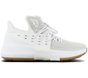 4cbfa098691d Adidas Dame D Lillard 3 Men s Sneakers Baketball Shoes Shoes Bw0323 ...