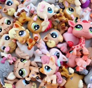 LPS ❤ Littlest Pet Shop ❤ animaux ferme cheval, vache & More-Lots au Choix 							 							</span>