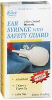 Cara Ear Syringe With Safety Guard No. 21 1 Each (pack Of 2) on sale
