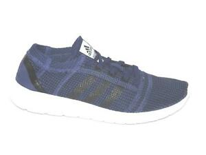 Womens-ADIDAS-ELEMENT-REFINE-TRICOT-Trainers-M21112-UK-4