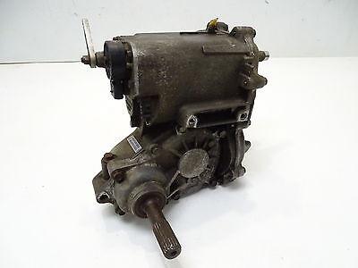 2003 Polaris Sportsman 700 ATV Transmission Transfer Case Gear Box