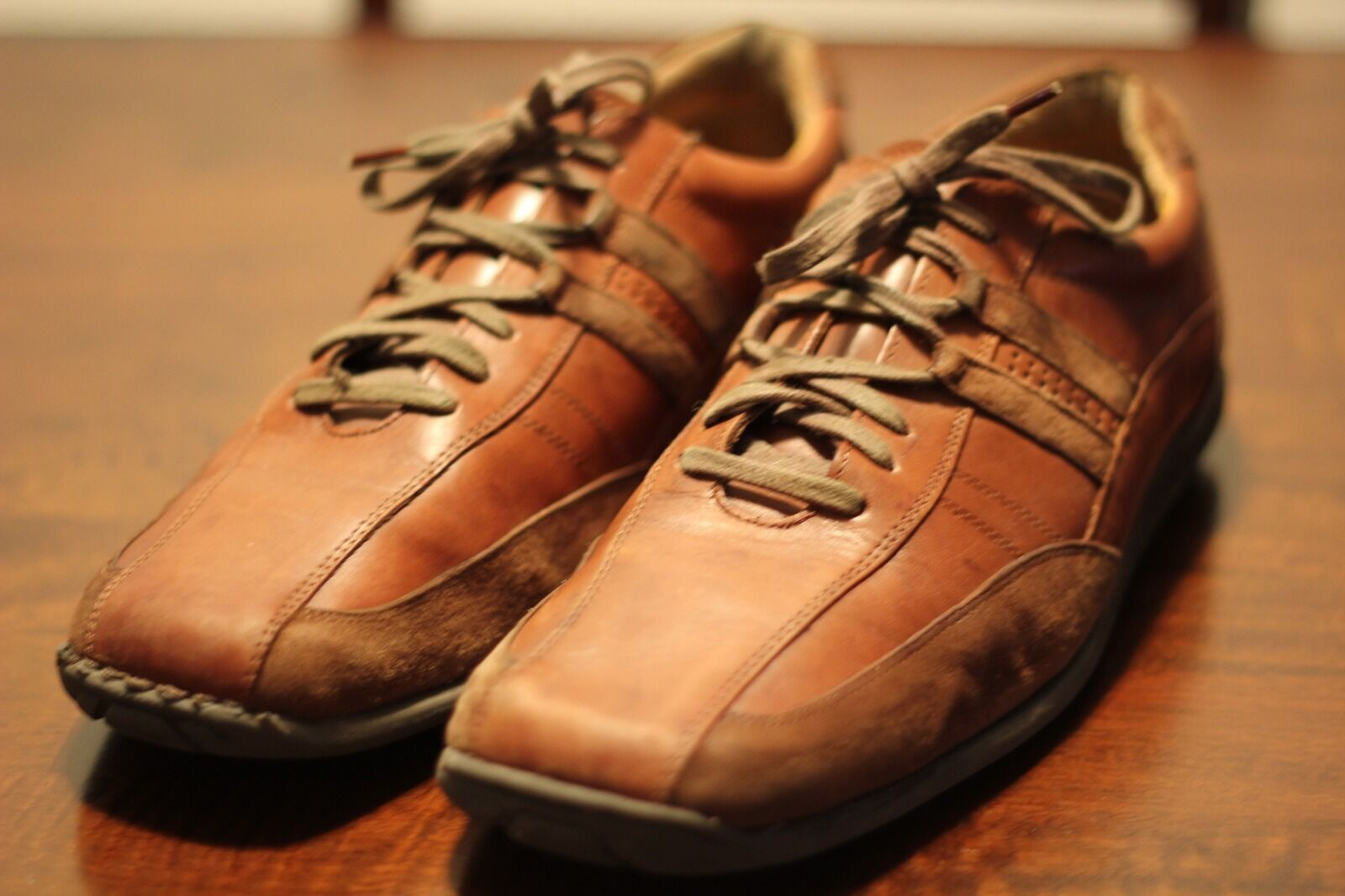 Brown Stacy Adams Casual Size Shoe Size Casual 11.5 0e5acd