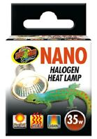 Zoo Med Nano Halogen Heat Lamp 35 Watt