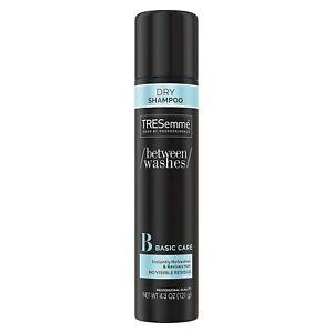 Pack-of-2-New-TRESemme-Dry-Shampoo-Basic-Care-4-3-oz