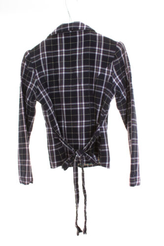 Blouse De 34 Shirt Bluse Baumwolle Mehrfarbig Chloe Damen Gr EwqXx1npC