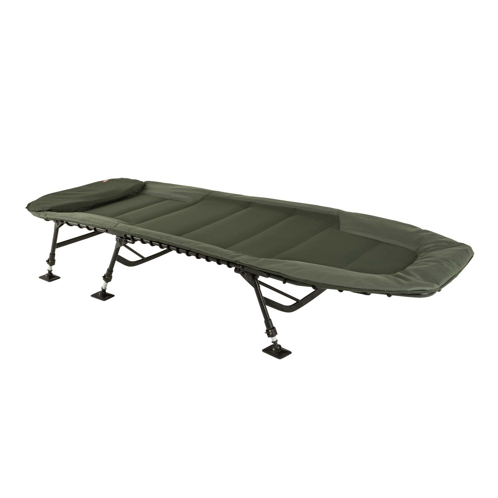 JRC Defender Levelbed Brand New 2018 - Free Delivery