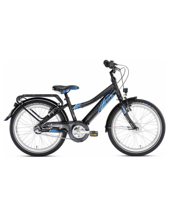 Bicicletta PUKY Crusader 203 ALU Light