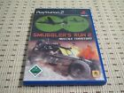 Smuggler´s Run 2 Hostile Territory für Playstation 2 PS2 PS 2 *OVP*