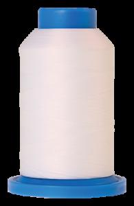 Bauschgarn 1000 metros, seraflock, blanco, color: 2000  </span>
