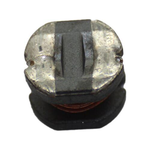 10X DLG-0705-100 Drossel Draht SMD 0705 10uH 2,3A 0,07Ω FERROCORE
