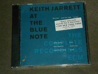Keith Jarrett At The Blue Note Saturday, June 4th 1994, 1st Set Ecm Cd Sealed