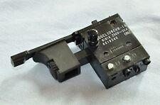 Schalter Elektronik Bohrhammer Makita HP 2010 Orginal 651934-6