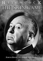 SKIN GAME (1931) - DVD - Region Free - Sealed